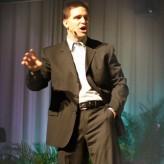 Pastor Tommy Lanham